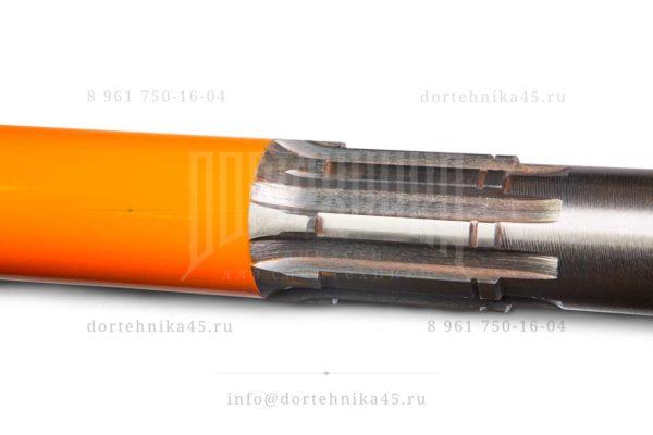 Купить - Вал приводной- запчасти на КДМ, Автогудронатор и другую спецтехнику по низкой цене в ООО «Дортехника»