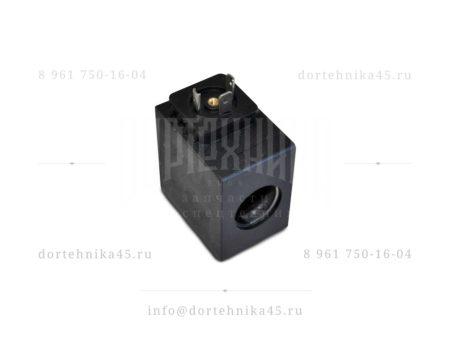 Купить Электромагнит 12V/24V и другие запчасти для спецтехники в ООО «Дортехника».