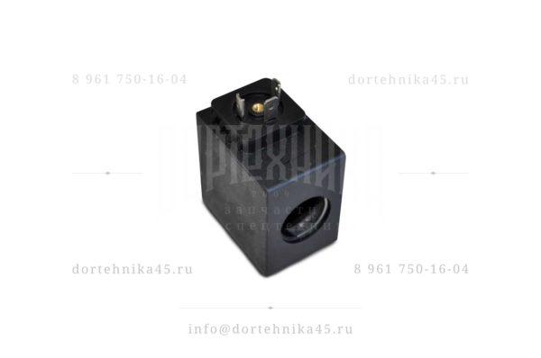 Купить - Электромагнит 12V/24V- запчасти на КДМ, Автогудронатор и другую спецтехнику по низкой цене в ООО «Дортехника»