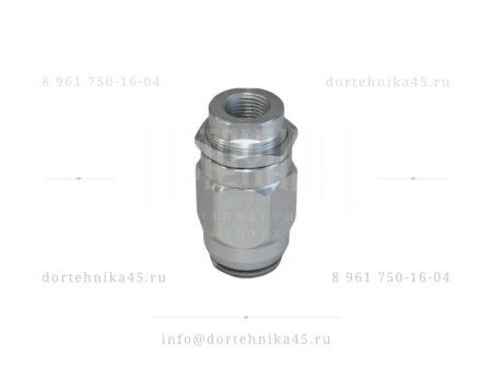Купить Дроссель цилиндрический 1/2 и другие запчасти для спецтехники в ООО «Дортехника».