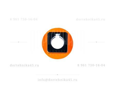 Купить Насадка гидромотора Р45.ЩС.01.00.006 для щетки средней и другие запчасти для спецтехники в ООО «Дортехника».