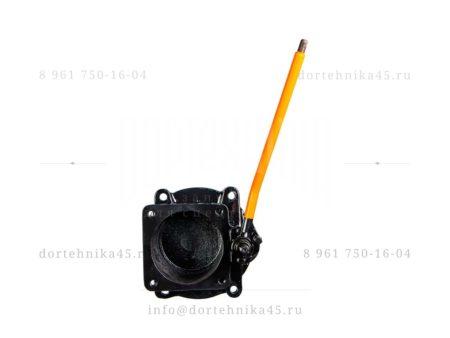 Купить Шибер с рукояткой Р45 АС 3000.06.00.000 и другие запчасти для спецтехники в ООО «Дортехника».