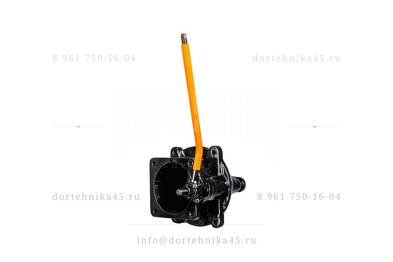 Купить - Шибер-литье - запчасти на КДМ, Автогудронатор и другую спецтехнику по низкой цене в ООО «Дортехника»