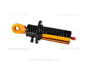 Купить Гидроцилиндр 100.50*250(Подъём СГН) и другие запчасти для спецтехники в ООО «Дортехника».