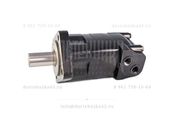 Купить Гидромотор МГП-80 и другие запчасти для спецтехники в ООО «Дортехника».