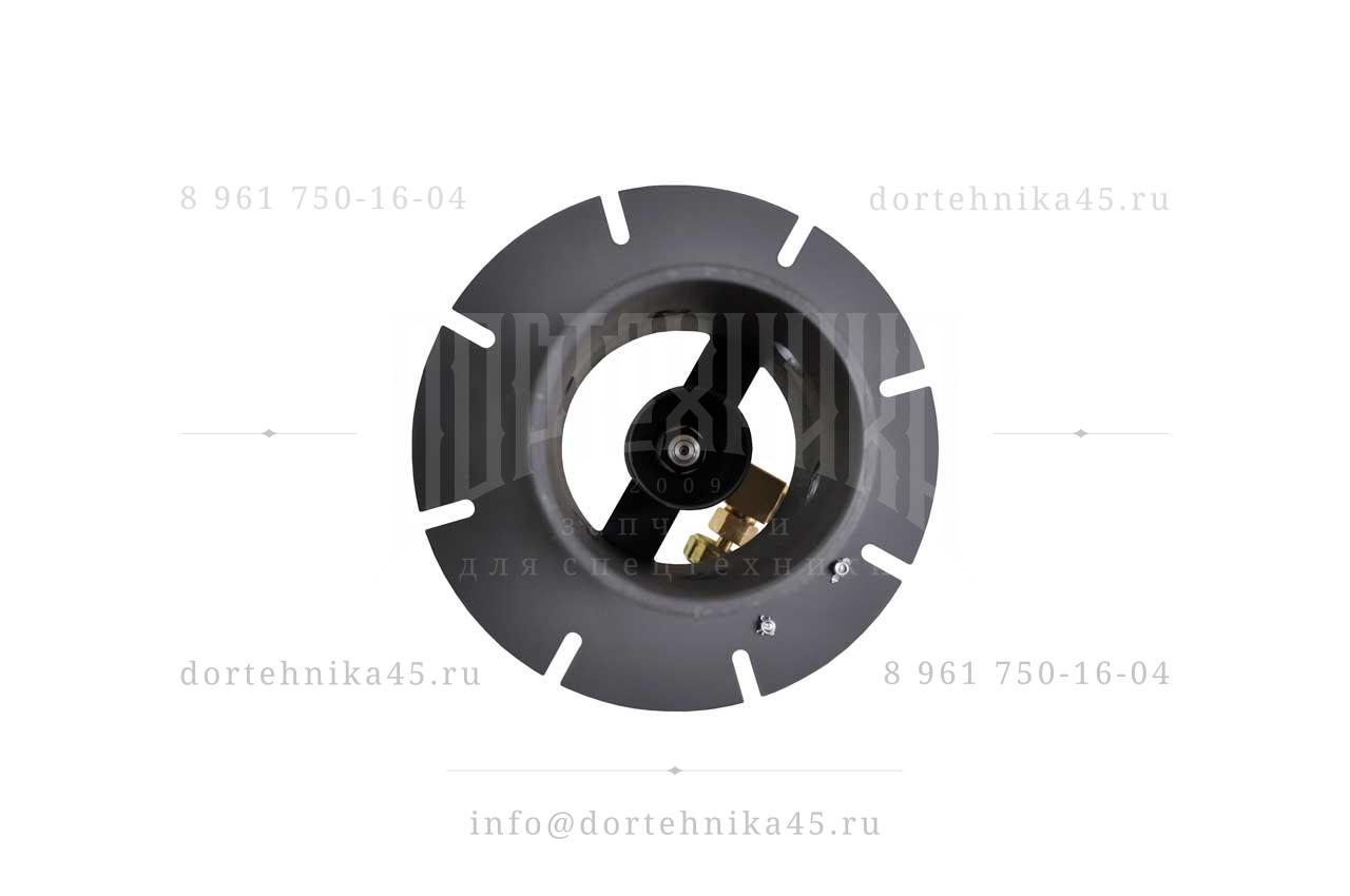 Купить - Горелка ПГЖТ-100 - запчасти на КДМ, Автогудронатор и другую спецтехнику по низкой цене в ООО «Дортехника»