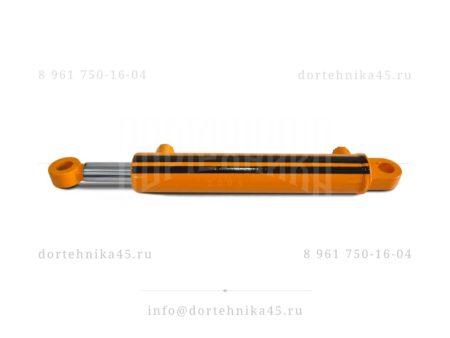 Купить Гидроцилиндр 50.30*250 (Подъём гребёнки АС) и другие запчасти для спецтехники в ООО «Дортехника».
