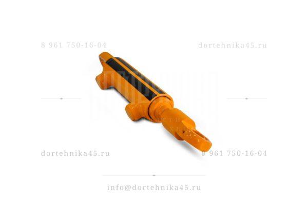 Купить Гидроцилиндр 40.20*100 (Открытие форсунок АС) и другие запчасти для спецтехники в ООО «Дортехника».