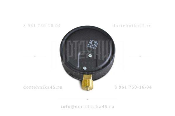 Купить Манометр МТ-100(20*1,5) и другие запчасти для спецтехники в ООО «Дортехника».