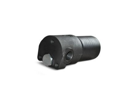 Купить Фильтр напорный FHP0502BADA10NP03 и другие запчасти для спецтехники в ООО «Дортехника».