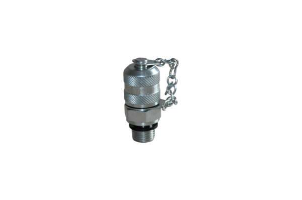 Купить Точка измерения давления BSP 1/2 и другие запчасти для спецтехники в ООО «Дортехника».