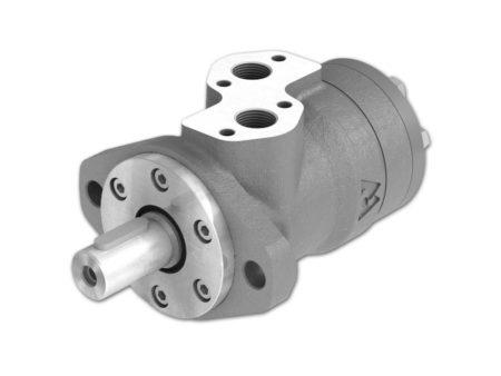 Купить Гидромотор MR 125(аналог) и другие запчасти для спецтехники в ООО «Дортехника».