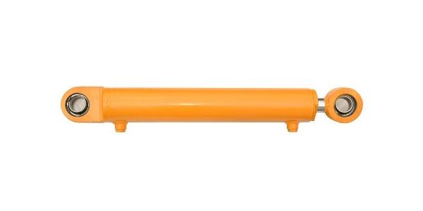 Купить Гидроцилиндр 80.40 * 320 (подъём С1) и другие запчасти для спецтехники в ООО «Дортехника».