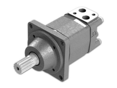 Купить Гидромотор MS-200 и другие запчасти для спецтехники в ООО «Дортехника».