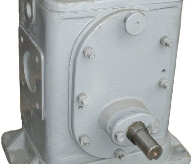 Купить Насос битумный DC-125 и другие запчасти для спецтехники в ООО «Дортехника».