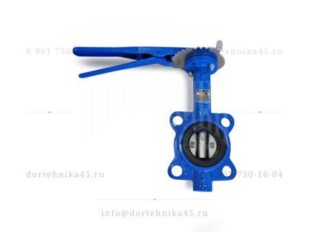Купить Задвижка -100 мм. и другие запчасти для спецтехники в ООО «Дортехника».