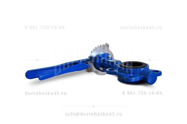 Купить - Задвижка -100 мм. - запчасти на КДМ, Автогудронатор и другую спецтехнику по низкой цене в ООО «Дортехника»