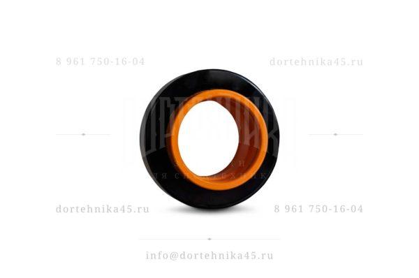 Купить Ролик натяжной под цепь ПР-50.8, (на пескоразбрасыватель) и другие запчасти для спецтехники в ООО «Дортехника».
