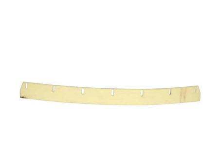 Купить Скребок вальца HAMM HD75K и другие запчасти для спецтехники в ООО «Дортехника».