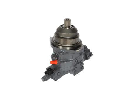 Купить Гидромотор хода HAMM и другие запчасти для спецтехники в ООО «Дортехника».
