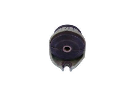 Купить Опорная скоба с резиновым амортизатором и другие запчасти для спецтехники в ООО «Дортехника».