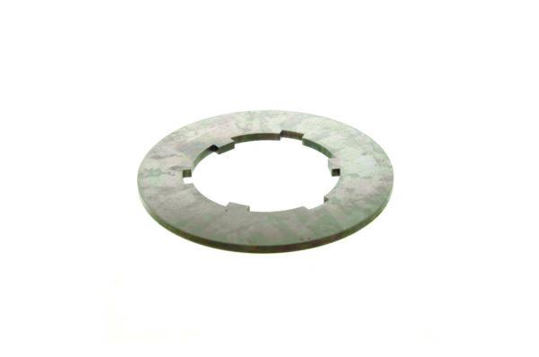Купить Прижимной диск BOMAG и другие запчасти для спецтехники в ООО «Дортехника».