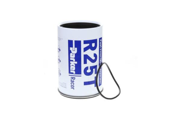 Купить Фильтр топливный ФГОТ HAMM и другие запчасти для спецтехники в ООО «Дортехника».