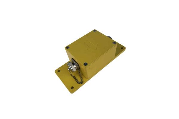 Купить Датчик уклона MOBA и другие запчасти для спецтехники в ООО «Дортехника».