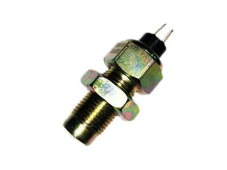 Купить Датчик изменения скорости SHANTUI SR18 и другие запчасти для спецтехники в ООО «Дортехника».