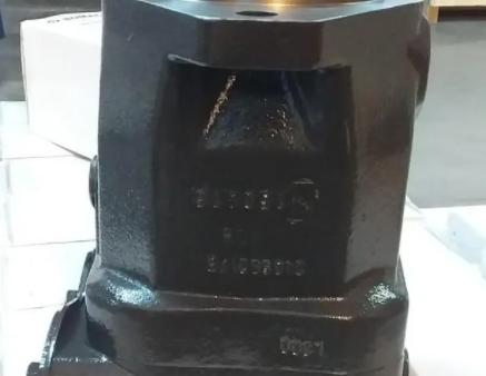 Купить Гидромотор вибратора BOMAG и другие запчасти для спецтехники в ООО «Дортехника».