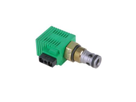 Купить Клапан вибратора BLAW-KNOX и другие запчасти для спецтехники в ООО «Дортехника».