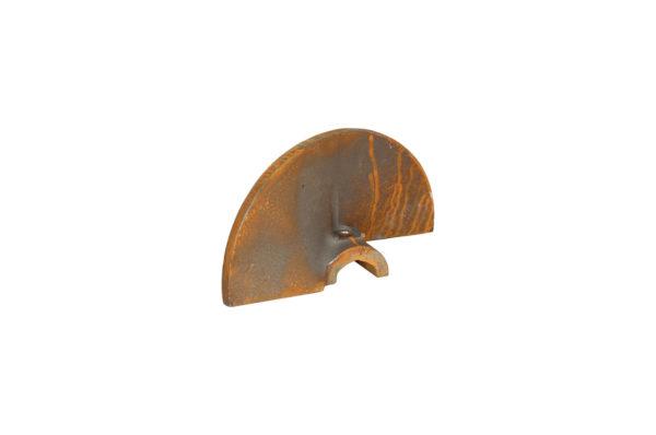 Купить Шнек левый VOGELE 1600-2 1800-2 и другие запчасти для спецтехники в ООО «Дортехника».