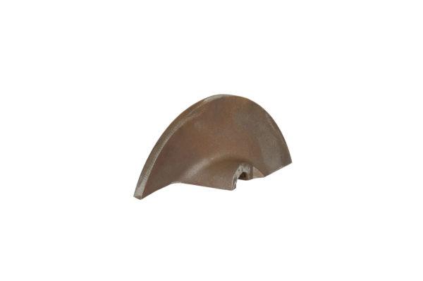 Купить Шнек правый VOGELE 1600-2 1800-2 и другие запчасти для спецтехники в ООО «Дортехника».