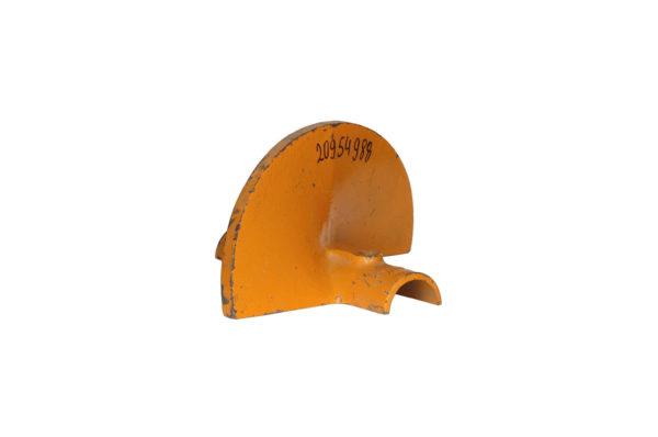 Купить Секция шнека левая BLAW-KNOX и другие запчасти для спецтехники в ООО «Дортехника».