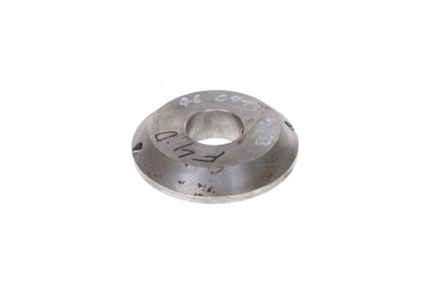 Купить Крышка корпуса подшипников стойки шнека VOGELE 1600-2 1800-2 и другие запчасти для спецтехники в ООО «Дортехника».