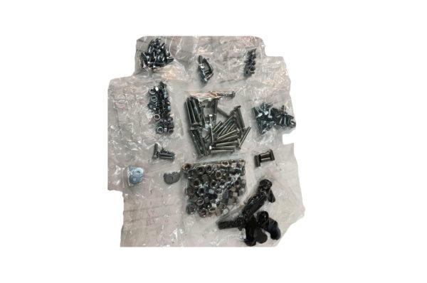 Купить Комплект крепежа VOGELE и другие запчасти для спецтехники в ООО «Дортехника».