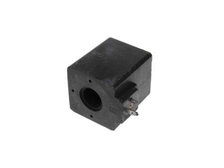 Купить Катушка электромагнитная VOLVO (ABG) и другие запчасти для спецтехники в ООО «Дортехника».