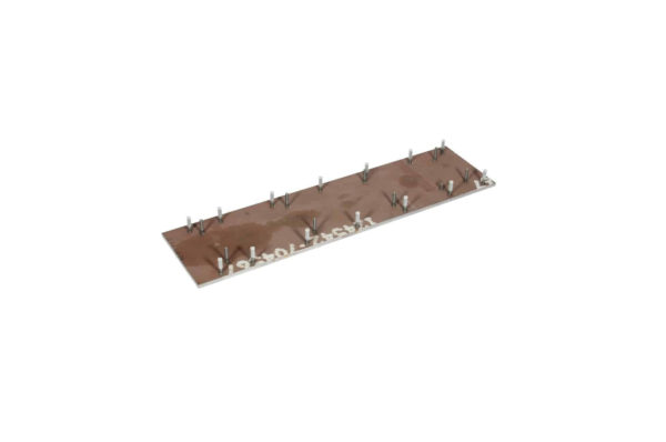 Купить Днищевая плита базовая левая VOLVO (ABG) TITAN7820 и другие запчасти для спецтехники в ООО «Дортехника».