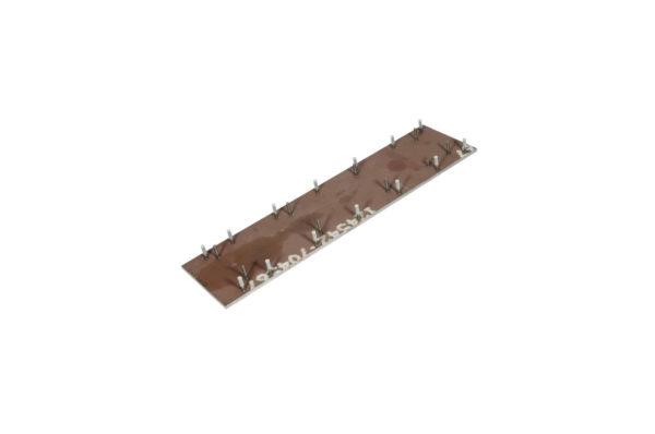 Купить Подошва плиты выдвижной левая VOLVO (ABG) TITAN7820 и другие запчасти для спецтехники в ООО «Дортехника».
