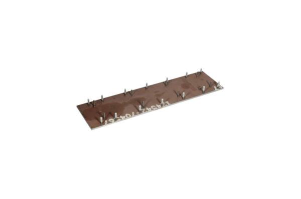 Купить Подошва плиты выдвижной правая VOLVO (ABG) TITAN7820 и другие запчасти для спецтехники в ООО «Дортехника».