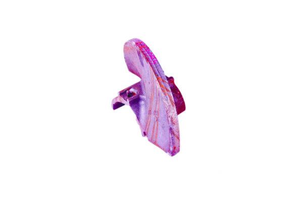 Купить Лопасть шнека правая VOGELE и другие запчасти для спецтехники в ООО «Дортехника».