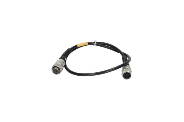 Купить Удлинитель кабеля MOBA и другие запчасти для спецтехники в ООО «Дортехника».