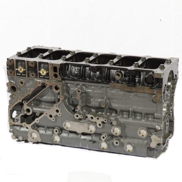 Купить Блок двигателя в сборе WEICHAI WD10 SHANTUI и другие запчасти для спецтехники в ООО «Дортехника».