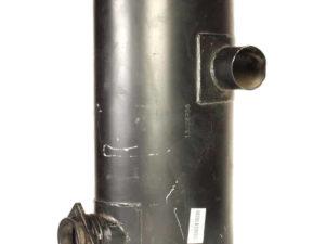 Купить Бочка выхлопной трубы SHANTUI SL30 и другие запчасти для спецтехники в ООО «Дортехника».