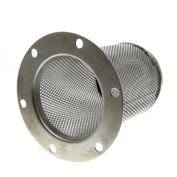 Купить Фильтр масляный КПП SDLG LG930-1 и другие запчасти для спецтехники в ООО «Дортехника».