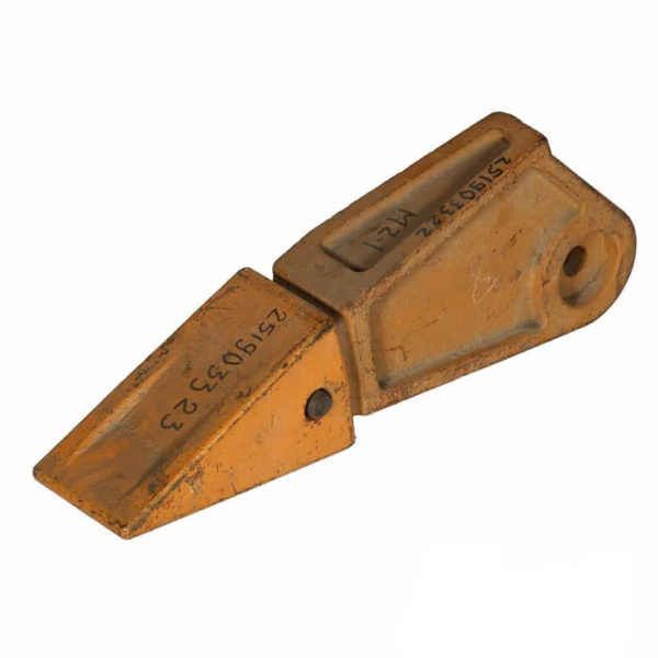 Купить Коронка XCMG LW300 и другие запчасти для спецтехники в ООО «Дортехника».
