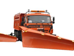Купить Комбинированная дорожная машина Р-45.115 и другую дорожную спецтехнику в ООО «Дортехника».