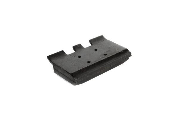 Купить Резино-металлический башмак VOLVO ABG и другие запчасти для спецтехники в ООО «Дортехника».