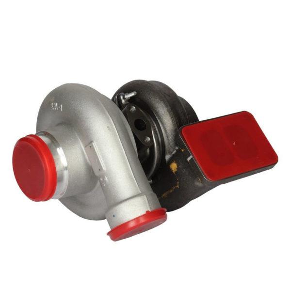 Купить Турбокомпрессор SHANTUI SL50W и другие запчасти для спецтехники в ООО «Дортехника».