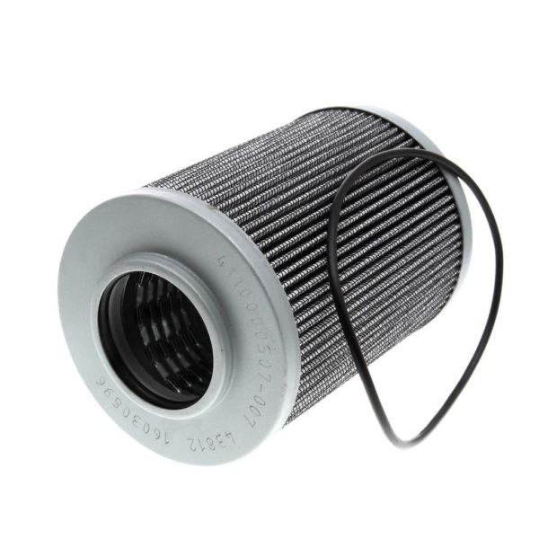 Купить Фильтр ГМП SDLG и другие запчасти для спецтехники в ООО «Дортехника».